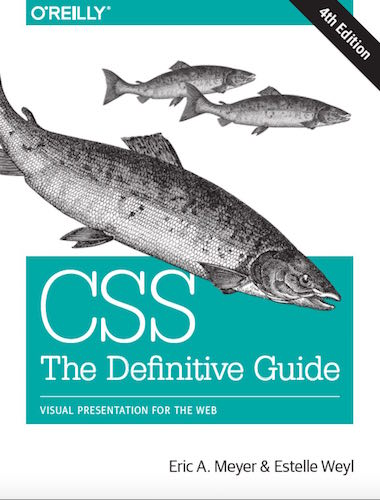 An image of the cover of Cascading Style Sheets, Second Edition