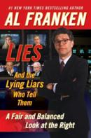 Book cover for 'Lies and the Lying Liars Who Tell Them'