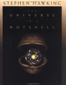 Book cover for 'The Universe In A Nutshell'